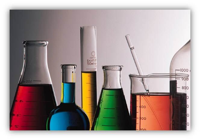 Biochemicals & Reageants